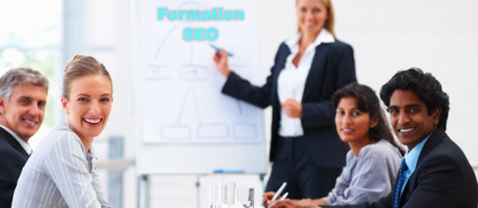 formation SEO efficace