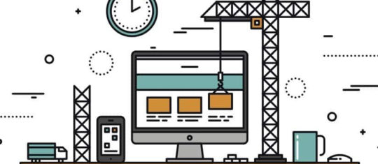 créer son site internet