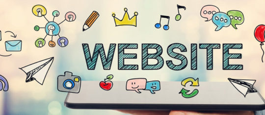 Les étapes de création d'un site web